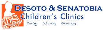 Desoto and Senatobia Children's Clinics